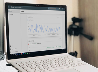 Hvad er Google Search Console?
