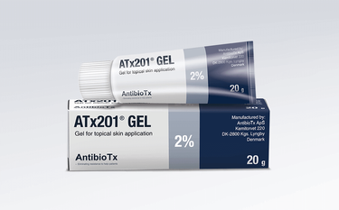 AntiobioTX packaging
